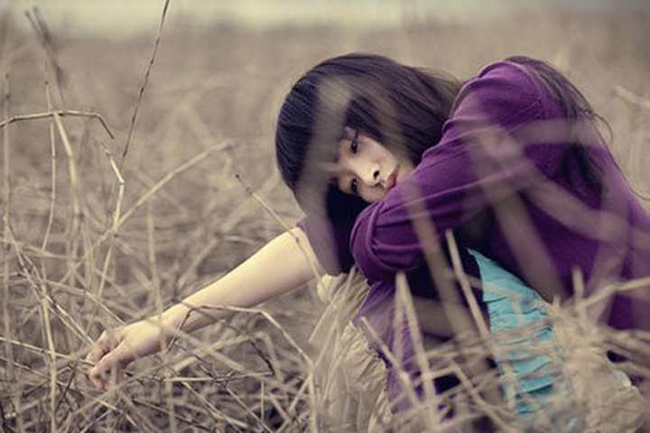 Hãy đối mặt với nỗi đau khi chia tay