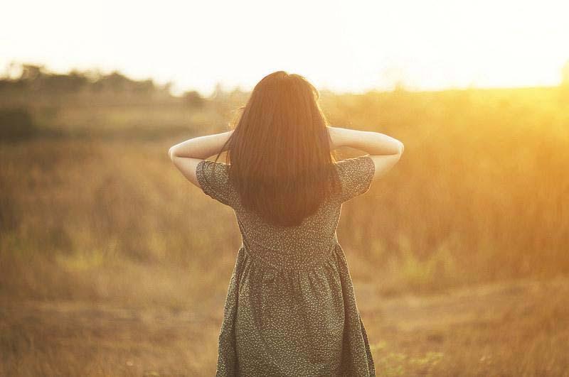 Là con gái, khi yêu chỉ nên tin một nửa…