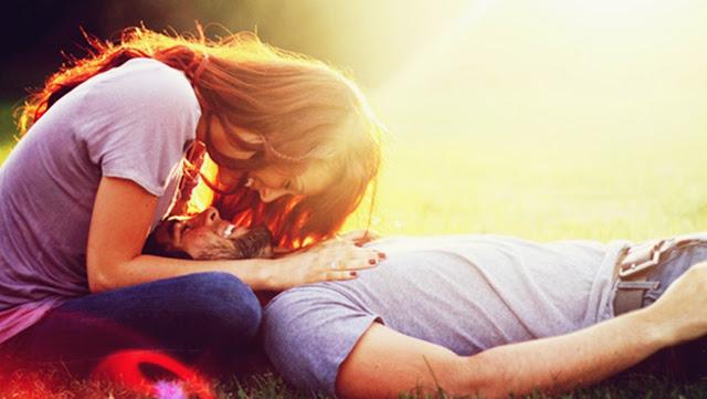 Để yêu nhau bền lâu và hạnh phúc là chuyện đơn giản chứ chẳng gì khó khăn