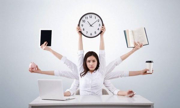 Cách cân bằng giữa công việc và cuộc sống riêng