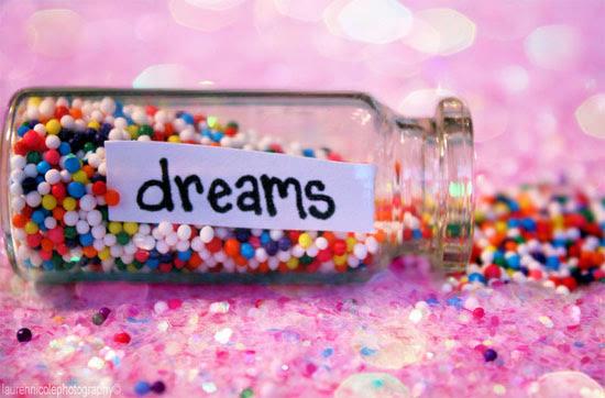 Hãy biết ước mơ