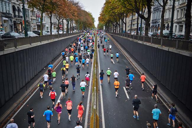 Cuộc đời chúng ta có phải là cuộc marathon?