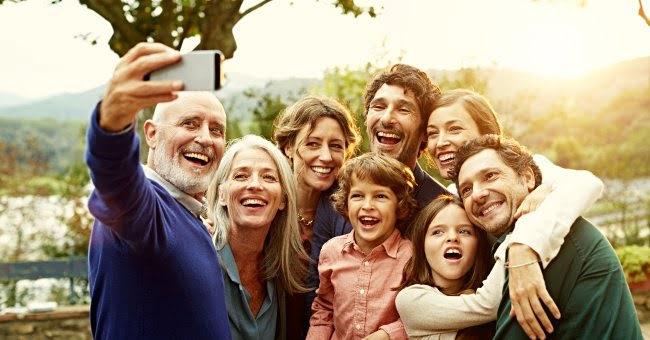 Tạo dựng mối quan hệ gia đình tích cực